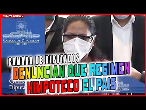 🔴 Sesión ordinaria de la Cámara de Senadores, del 20 de abril de 2020 from YouTube · Duration:  5 hours 30 minutes 5 seconds
