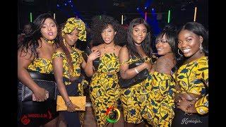 Ghana 61St Indepedence with KiDi, Kuami Eugene and King Promise Live in London Indigo02