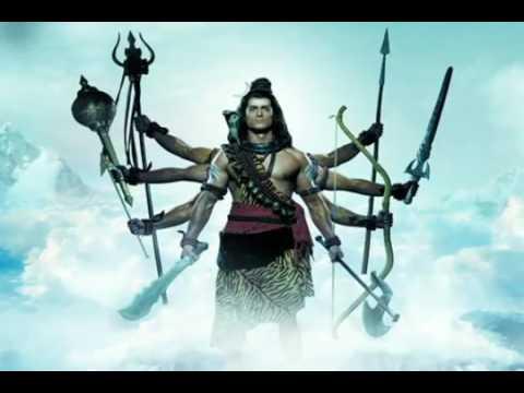 Hara hara Maha deva sambo sankara