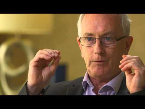 Steve Keen: A Computer Simulation of Monetary Dynamics