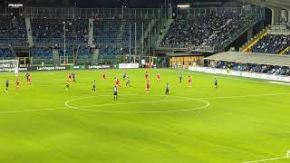 #02 Atalanta - Fiorentina 1-2  *Serie A*