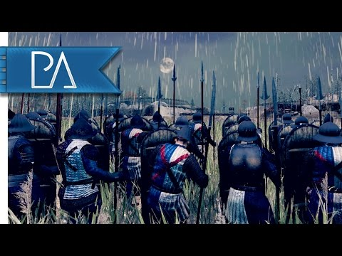 Medieval Night Siege: Fury of Castile - Medieval Kingdoms Total War 1212ad Mod Gameplay