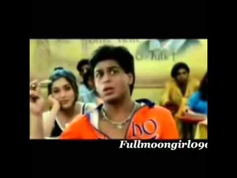 Sharukhan Liebe Ist Freundschaft Youtube