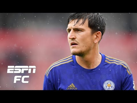 Harry Maguire not worth record fee Manchester United are paying – Paul Mariner | Transfer Talk