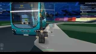 Roblox Stagecoach London
