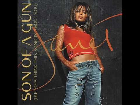Janet Jackson  Son Of A Gun BeatBiters Mix Instrumental