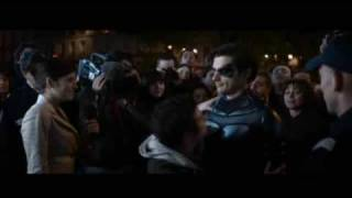 Court Gay : Les incroyables aventures de Fusion Man