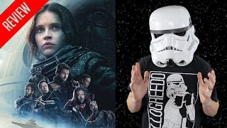 Rogue One: A Star Wars Story - Movie Review [SPOILERS]
