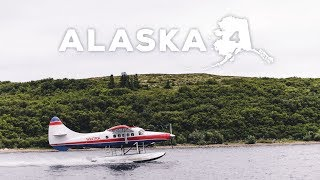 homepage tile video photo for ALASKA: PART FOUR