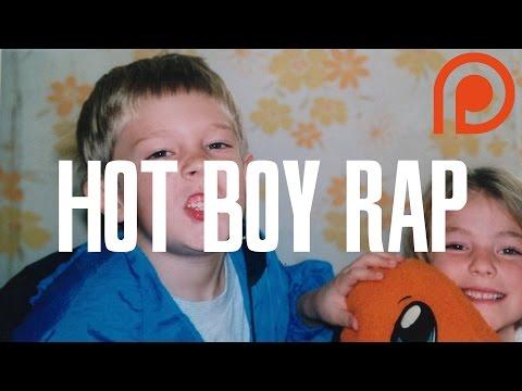 HOT BOY RAP (Patreon)