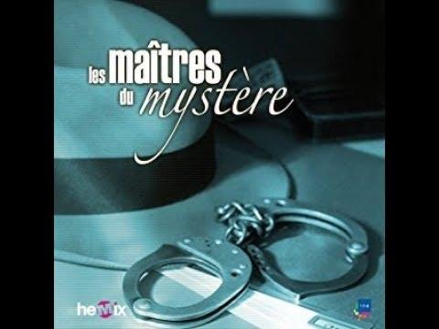 Les Maîtres du mystère - La Vieille Dame sans merci -