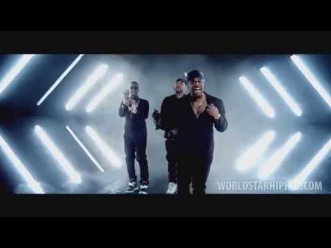 Juicy J  - Ice (Official Video) Ft Future & ASAP Ferg.