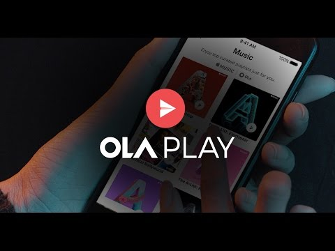 Thumbnail: Introducing OlaPlay