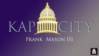 Kap City Sports Minute: Frank Mason III