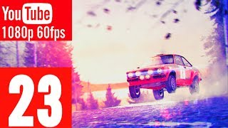 DIRT 3: COMPLETE EDITION - WALKTHROUGH NO COMMENTARY - PART 23 - GAMEPLAY PLAYTHROUGH