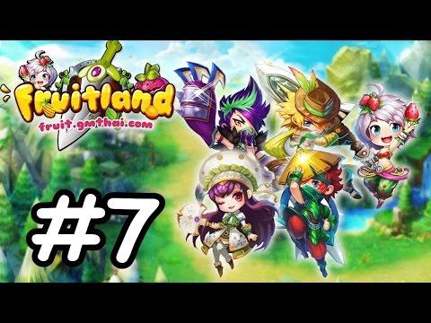 Fruitland #7 เป้าหมายต่อไป ก็คือบานาน่า!!