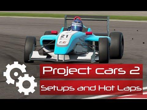 project cars 2 world record formula c algarve setup youtube. Black Bedroom Furniture Sets. Home Design Ideas
