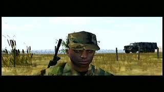 Operation Flashpoint: Elite Walkthrough part 1