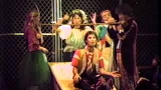 """""""Original Godspell Cast - The Good Samaritan - Peggy Gordon/Bob Garrett"""""""
