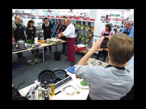 Show Kochen Mit Apple Im Media Markt Centrum Galerie Dresden Apple