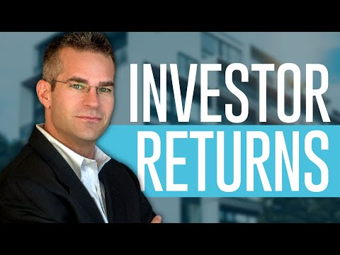 How to Project Investor Returns When Analyzing Apartment Building Deals