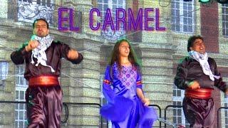 Int. Sommerfest Münster: El Carmel 2 (Palästinensische Folklore)