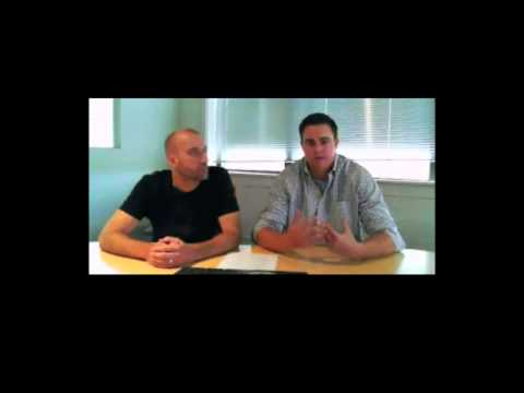 WyzAnt: Drew Geant & Mike Weishuhn [Princeton Entrepreneurs]