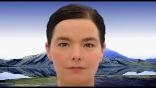 björk : earth intruders (HD)