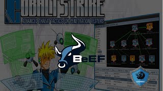 Cómo intergrar BeEF en CobaltStrike o Armitage