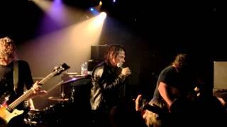 """MONSTER MAGNET play """"Spine Of God""""-Live La Maroquinerie, Paris (21/11/"""