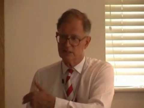 Dr Robert Lefever - Addiction Recovery and Family Support