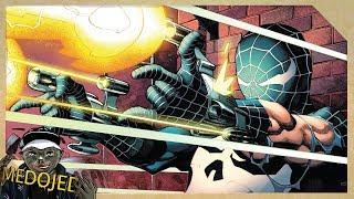 Jak se ze Spider-Mana stal Punisher   Šílený komiksy ...