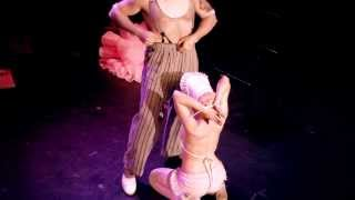 Lil' Bo Peep starring Russell Bruner – The 5th Annual New Orleans Burlesque Festival