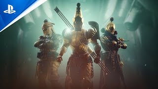 Destiny 2: Beyond Light - Season of the Chosen: Season Pass Trailer | PS5, PS4