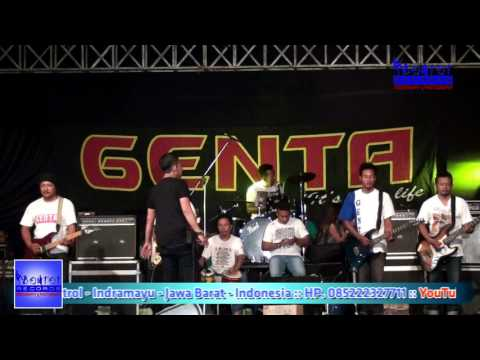 MAS BAS - LONTEKU - DANGDUT KOPLO - GENTA 2017 - THE BONTOT RECORDS :: BONTOT PRODUCTION