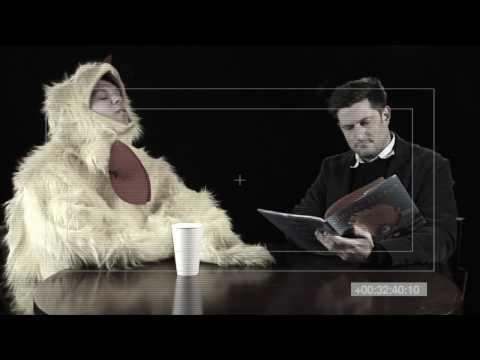 Comedians Michael Ian Black and Michael alter Discuss Chicken Cheeks