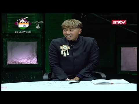 Restu Orang Tua! | Menembus Mata Batin (Gang Of Ghosts) ANTV Eps 273 2 Juni 2019 Part 4