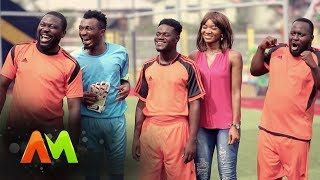 The dolphin divers – My Flatmates | Africa Magic