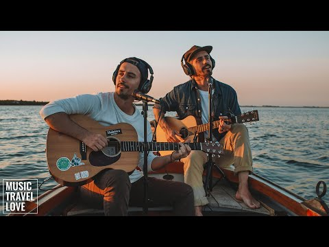 Perfect (Live from Gasparilla Island) - Endless Summer (Ed Sheeran Cover)