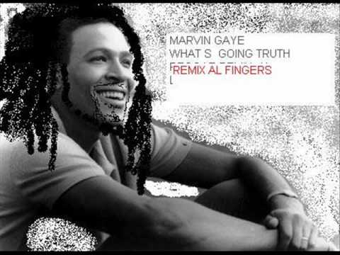 Marvin gaye-What's going truth