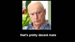 Alf Stewart Prank Calls the Hilton Hotel - Part 1