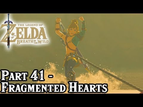 Breath of the Wild [Part 41 - Fragmented Hearts]