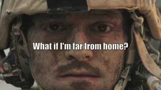 Avicii - Hey Brother --Lyrics (Thanks to those who serve the US Military, Fire, EMS, Police)