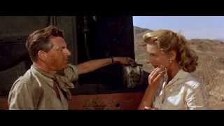 La India en llamas (1959) doblaje original Cine 1961