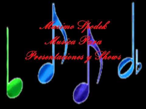 Musica Para Presentaciones Y Shows Introduccion Instrumental Estilo Accion Youtube