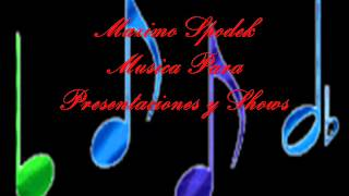 MUSICA PARA PRESENTACIONES Y SHOWS, INTRODUCCION INSTRUMENTAL, ESTILO ACCION thumbnail