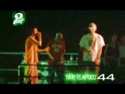 Download 2thebeat 2005 - Mistaman vs Mastino