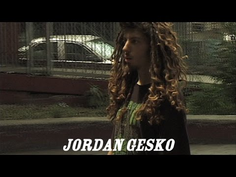 Skateboarding videos checks Jordan Gesko in Bruns 2