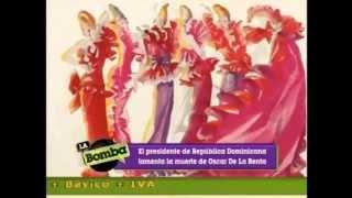 La Bomba - Miércoles 22/10/2014