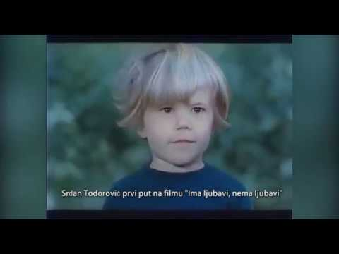 EKSKLUZIVno: Srđan Todorović - Tragedija za koju ne postoji reč utehe 21.12.2017.